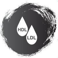 HDL, LDL
